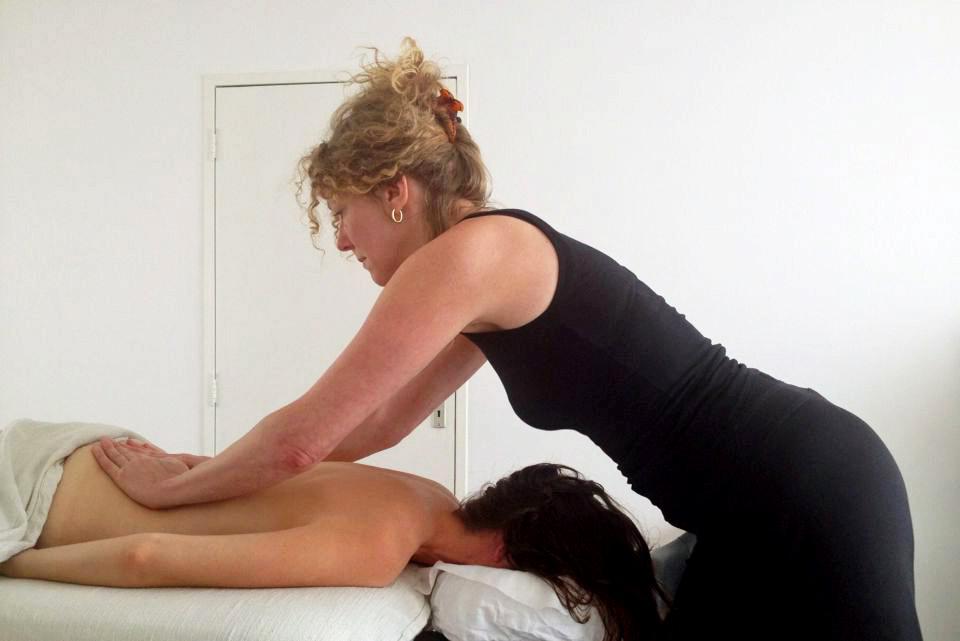 lichaamseigen.nl - behandeling van rug